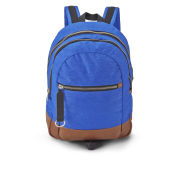 Marc By Marc Jacobs Colour Block Backpack - Blue