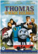 Thomas the Tank Engine - Magic Railroad