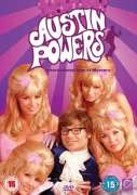 Austin Powers [Single Disc Version]