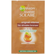 Ambre Solaire Self-Tan Body Wipe