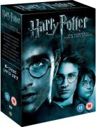 Harry Potter - The Complete Collection (1-7.2)