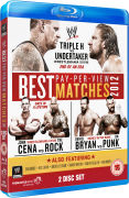 WWE: Best PPV Matches 2012