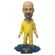 Breaking Bad Bobblehead - Walter White