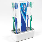OXO Good Grips Toothbrush Organiser