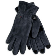 Women's Lush Gloves By 180s - Black