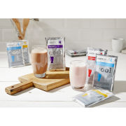 Exante Diet 4 Week Shakes Bumper Pack (4 meal a day plan)