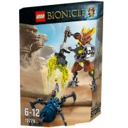 LEGO Bionicle: Protector of Stone (70779)