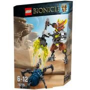 LEGO Bionicle: Hüter des Steins (70779)