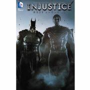 Injustice: Gods Among Us Volume 2 Hardback