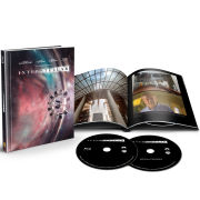 Interstellar Digibook