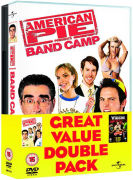 American Pie Band Camp/40 Year Old Virgin