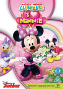 Mickey Mouse Clubhouse: I Heart Minnie