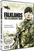 Falklands: The Islanders' War
