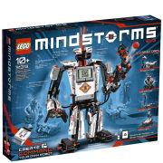 LEGO Mindstorms: MINDSTORMS 2013 (31313)