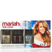 OPI Mariah The Look Trio