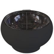 Supagrill Pod Table Top BBQ - Black