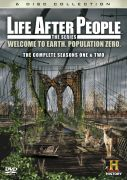 Life After People - Seasons 1 and 2