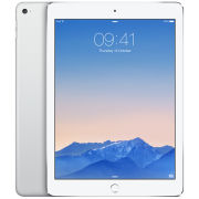 Apple iPad Air 2 Wi-Fi and Cellular 16GB - Silver