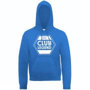 Football Manager Club Legend Men's Hooded Sweatshirt