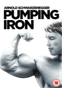 Pumping Iron Special Edition