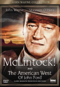 McLintock/ The American West Of John Ford