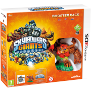 Skylanders Giants: Booster Pack - Nintendo 3DS