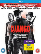 Django Unchained (Includes UltraViolet Copy)