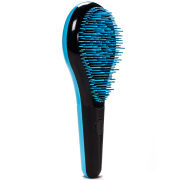 Michel Mercier Detangling Brush For Thick, Curly or Coarse Hair - Blue