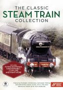 Classic Steam Train Collection