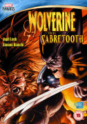 Wolverine Vs. Sabretooth (Evolution and Sabretooth Reborn)