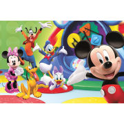 Mickey Mouse Club House Together - Maxi Poster - 61 x 91.5cm