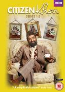 Citizen Khan - Series 1-3