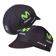 Movistar 2015 Team Replica Cap - Blue