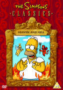 The Simpsons 'Classics' - Heaven And Hell