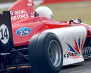 Ultimate Single Seater Driving at Silverstone