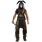 The Lone Ranger - 7 Inch Deluxe Scale Action Figure - Tonto