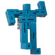 Puzzleman - Blue