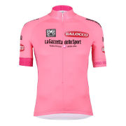Giro d'Italia 2014 Leaders Short Sleeve Jersey - Pink