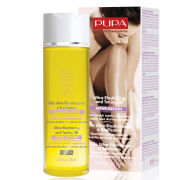 Pupa Ultra-Elasticizing  & Toning Oil 200ml