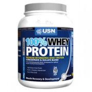 USN 100% Whey Protein - 2.28kg