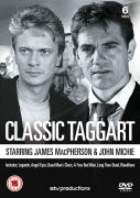 Taggart - The John Michie Collection