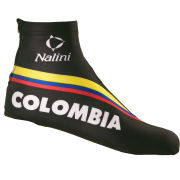 Colombia Team Race Overshoes - 2013