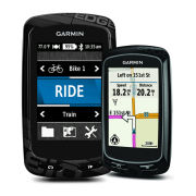 Garmin Edge 810 Performance GPS Cycle Computer (European Maps)