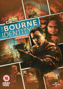 The Bourne Identity - Reel Heroes Edition