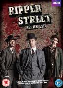 Ripper Street - Seizoen 1 en 2