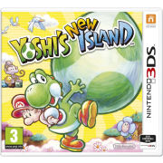 Yoshi's New Island - Digital Download