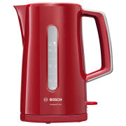Bosch Vintage Kettle - Red