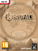 Deadfall Adventures Collectors Edition