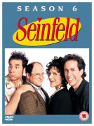 Seinfeld - Season Six