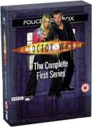 Doctor Who - Series 1 (Ecclestone)